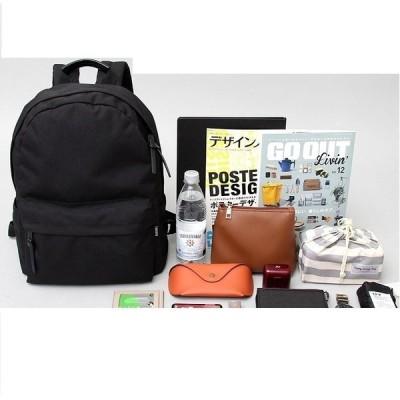 リュックサック REGiSTA 撥水加工 バックパック デイパック アウトドア 軽量 カジュアル トレンド 鞄 ブランド 紳士 男性用 メンズ 送料無料