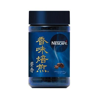 ネスレ ネスカフェ 香味焙煎 豊香 1本(60g)