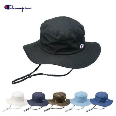 【送料無料】Champion チャンピオン 帽子 アドベンチャーハット レディース メンズ ユニセックス 187-006A