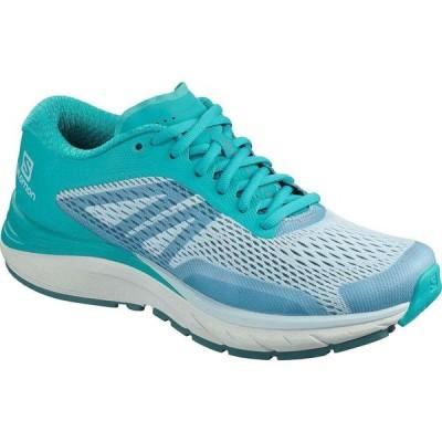 サロモン Salomon レディース ランニング・ウォーキング シューズ・靴 Sonic RA Max 2 Running Shoe Cashmere Blue/Bluebird/Illusion Blue
