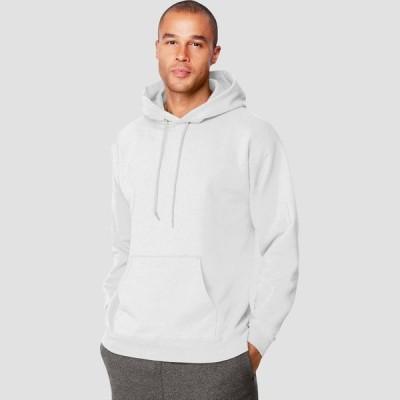 Ultimate Cotton Pullover Hooded Sweatshirt (並行輸入品)