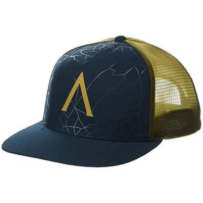 アークテリクス Fractus Trucker Hat メンズ 帽子 Labyrinth