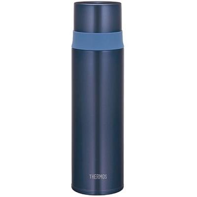 ステンレススリムボトル 0.5L ミスティブルー FFM-501MSB