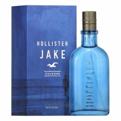 ホリスター HOLLISTER ジェイク オーデコロン 50ml EDC SP fs 【香水 メンズ】【即納】