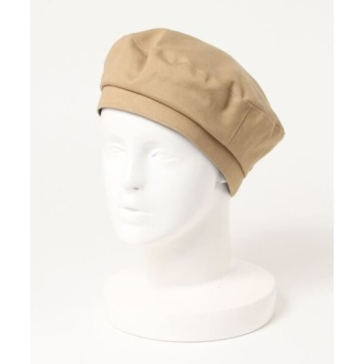 帽子 【RAG MACHINE】ツイルベレー