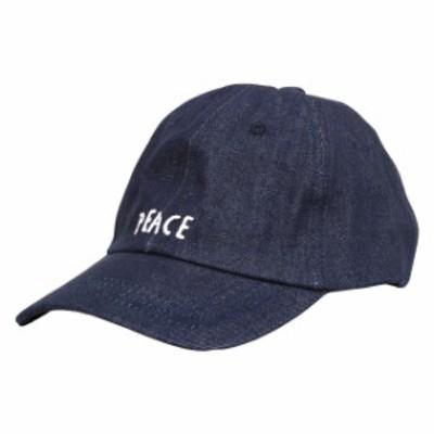 ローキャップ 帽子 子供 キッズ ジュニア 女の子 UV対策 コットンキャップ CAP カジュアル 全6色