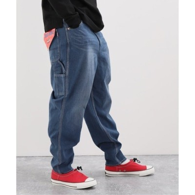 パンツ 【BIG MAC/ビッグマック】 denim painter pants
