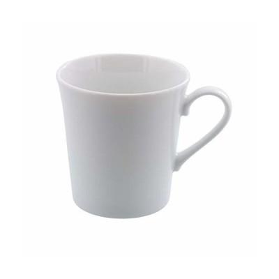 毎日使いたい シンプルマグカップ 白 HAKYKM 白 YKマグ