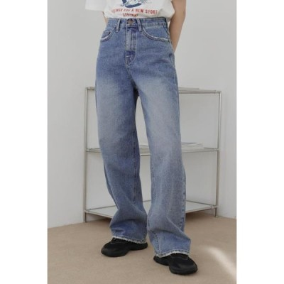 simplymood レディース ジーンズ Some denim Pants