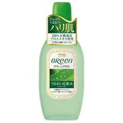 【明色化粧品】明色グリーン アストリンゼン 170ml ※お取り寄せ商品【KM】