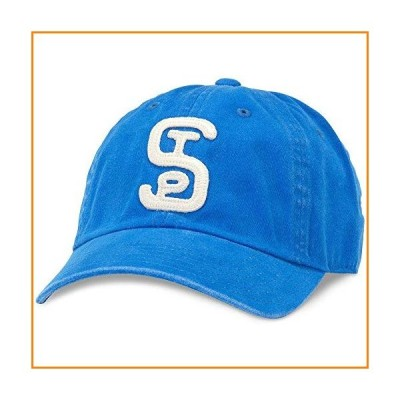 American Needle HAT メンズ US サイズ: Adjustable カラー: ブルー【並行輸入品】