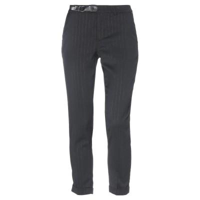 リュー ジョー LIU •JO パンツ ブラック 42 ポリエステル 94% / ポリウレタン 6% パンツ