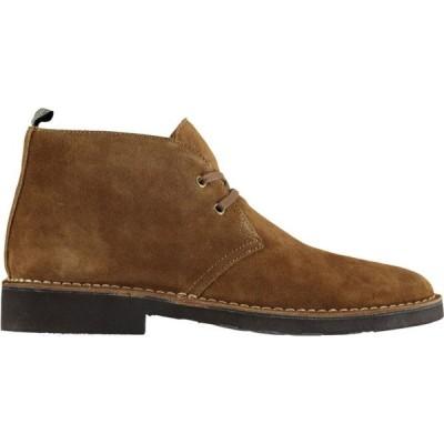 ラルフ ローレン Polo Ralph Lauren メンズ ブーツ チャッカブーツ シューズ・靴 Talan Chukka Boots Desert Tan