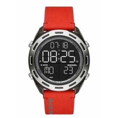 ディーゼル 時計 DIESEL メンズ レディース 腕時計 CRUSHER LIMITED EDITION DZ1937