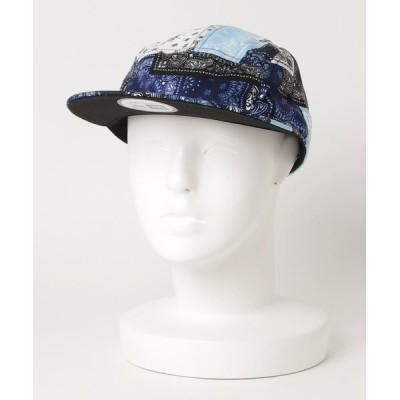 NAUGHTIAM / 【NEW ERA/ニューエラ】OUTDOOR JET PAISLEY MEN 帽子 > キャップ