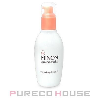 MINON (ミノン) アミノモイスト モイストチャージローション II もっとしっとりタイプ (保湿化粧水) 150ml