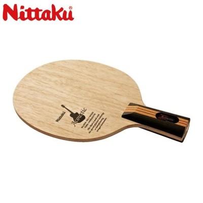 ニッタク NITTAKU アコースティック C 卓球 ラケット NE-6661