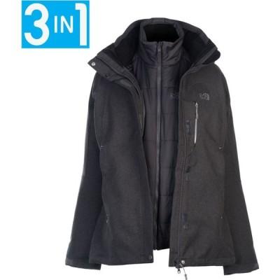 ミレー Millet メンズ ジャケット アウター Pobeda 3 in 1 Jacket Grey