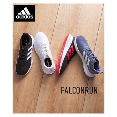 アディダス(adidas) FALCONRUN 22.0cm-28.0cm スニーカー シューズ 靴 ニッセン