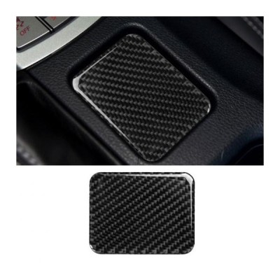 AL カバー ボタン ステッカー トリム 適用: スバル BRZ トヨタ 86 2013 19 マッチ AL-II-3078