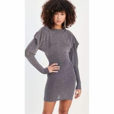 イザベル マラン Isabel Marant レディース ワンピース ワンピース・ドレス Waden Dress Black/Silver