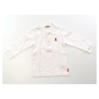 ミキハウス mikiHOUSE Tシャツ・カットソー 90サイズ 男の子 子供服 ベビー服 キッズ