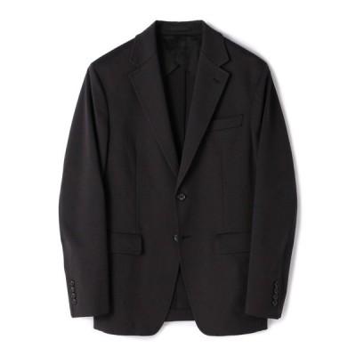 ジャケット テーラードジャケット ESTNATION / ジャージー鹿の子セットアップジャケット