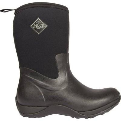 ムックブーツ レディース ブーツ・レインブーツ シューズ Muck Boots Women's Arctic Weekend Waterproof Winter Boots