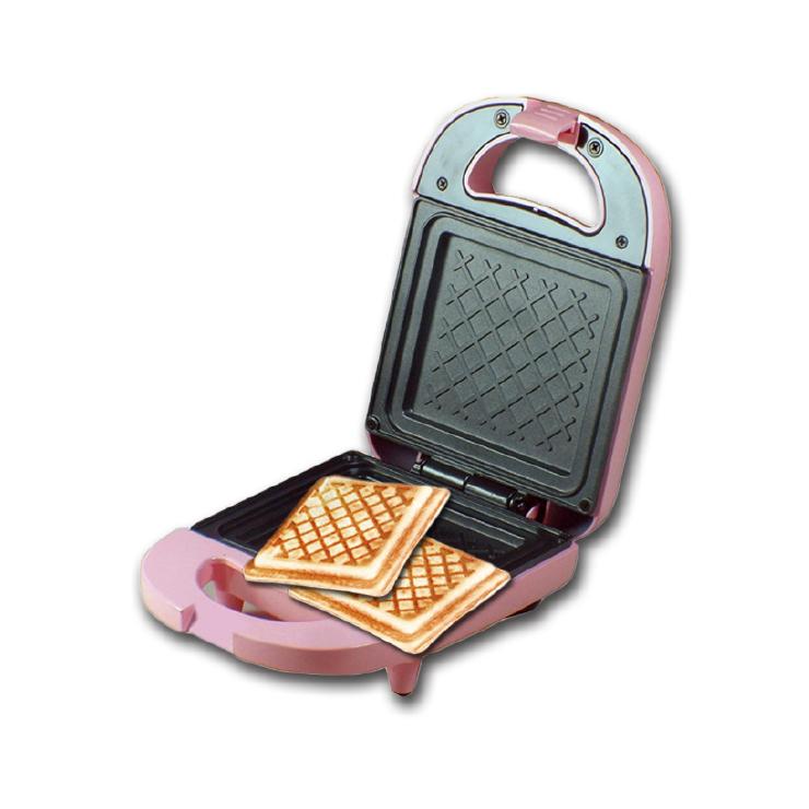 【日本伊瑪三明治機】點心機 鬆餅機 麵包機 烤麵包機 熱壓吐司機 熱壓三明治機 吐司機 帕尼尼機 烤吐司機【AB235】
