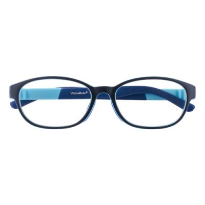VisionKids 兒童防藍光眼鏡(2色任選) 線上學護眼好舒適