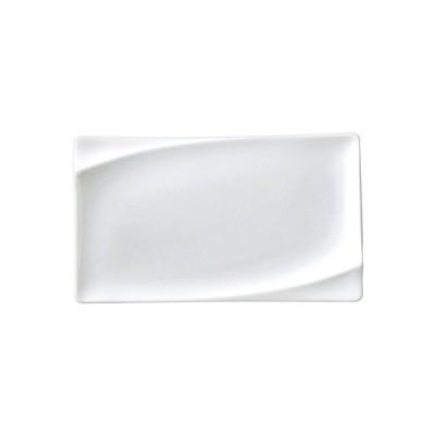 (業務用・長角皿)プレノ 17cm長角皿(入数:5)