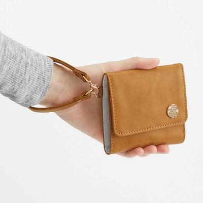 UP.de コンパクトが今の気分 大人かわいい手のり財布の会 フェリシモ FELISSIMO