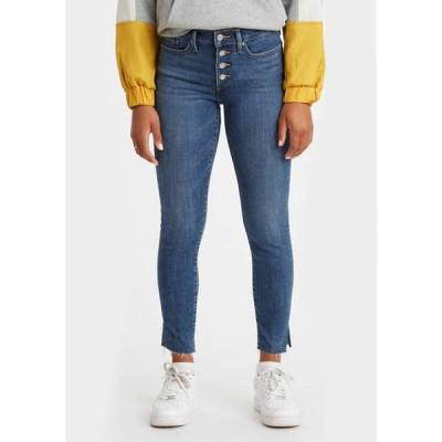 リーバイス レディース デニムパンツ ボトムス 311 Shaping Skinny Ankle First Dibs Jeans