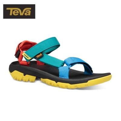 テバ TEVA ストラップサンダル レディース ウィメンズ ハリケーン XLT 2 1019235-SMU od