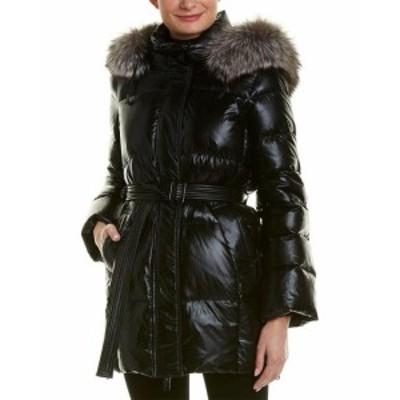 Nicole ニコール ファッション 衣類 Nb By Nicole Benisti Pongee Down Jacket