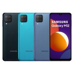 SAMSUNG Galaxy M12 (4G/128G)