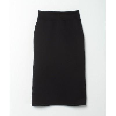 【アルアバイル/allureville】 【セットアップ対応商品】ダンボールタイトロングスカート
