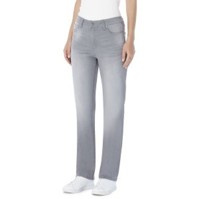 ジョーンズニューヨーク レディース デニムパンツ ボトムス Denim Jeans Slater Wash