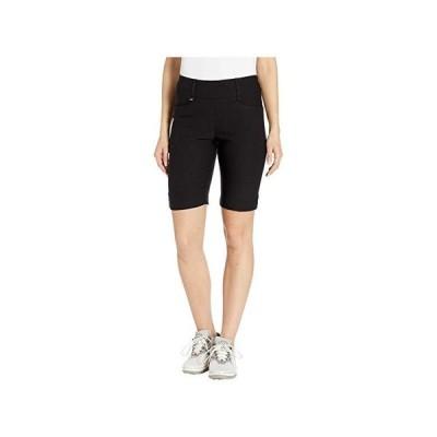 """キャロウェイ 9.5"""""""" Pull-On Shorts レディース ショートパンツ ズボン 半ズボン Caviar"""