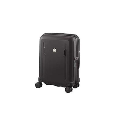 Victorinox Werks Traveler 6.0 Hardside Spinner Luggage, Black, Carry-On, Gl