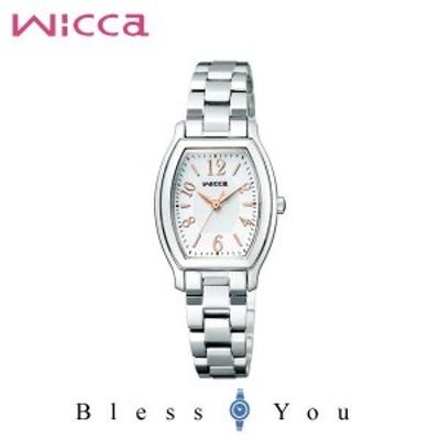 CITIZEN シチズン ウィッカ レディース 腕時計 ソーラー KH8-713-11 16