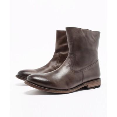ANDEX shoes product / London Shoe Make / ロンドンシューメイク ≪グッドイヤーウェルト製法≫ ハーフブーツ 615 MEN シューズ > ブーツ