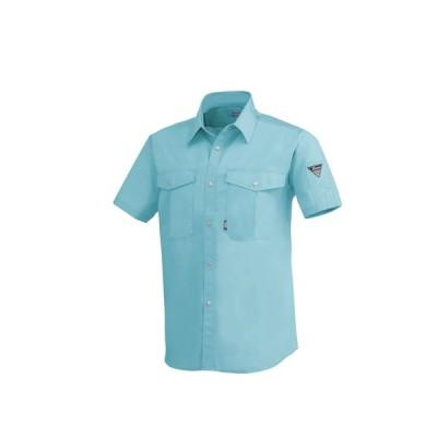 XEBEC9920 ジーベック ワークウェア 半袖シャツ S〜5L