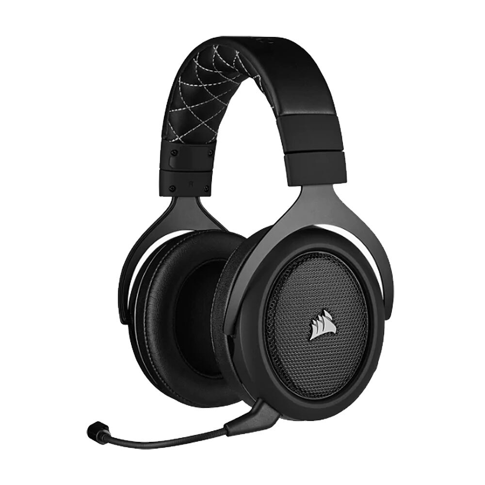 【CORSAIR 海盜船】HS70 Pro 無線電競耳機(黑)【三井3C】