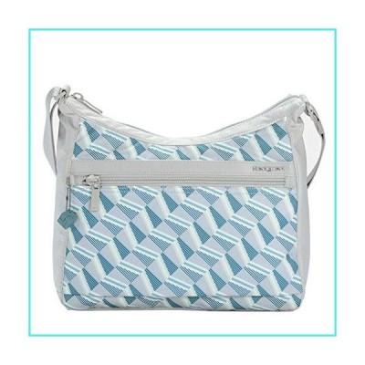 【新品】Hedgren Harper's Small RFID Shoulder Bag Sailor Print One Size(並行輸入品)