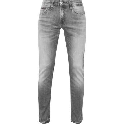 トミー ジーンズ Tommy Jeans メンズ ジーンズ・デニム ボトムス・パンツ Scanton Jeans Neptune Grey