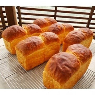 甘麹食パン 6本
