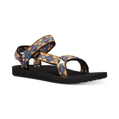 テバ サンダル シューズ レディース Women's Original Universal Sandals Canyon To Canyon Multi