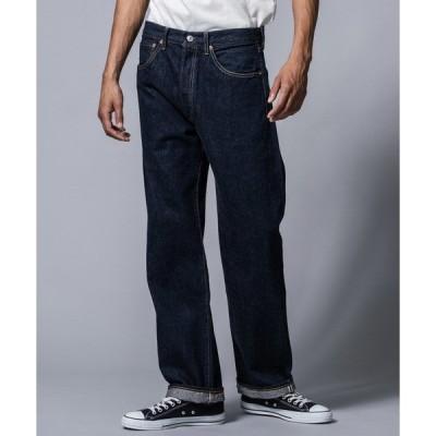 パンツ デニム ジーンズ LEVI'S(R) VINTAGE CLOTHING 1955モデル 501(R) JEANS NEW RINSE
