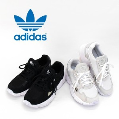 adidas アディダス レディース ADIDASFALCON W アディダスファルコン スニーカー[B28128/B28129]【2020SS】